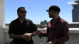 Gregg Donovan | Wonderlick Entrtainment | BigSound 2012 | Part 2 | Industry Insider