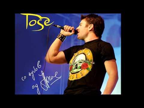 Tose Proeski - Yesterday (So ljubov od Tose 2011)