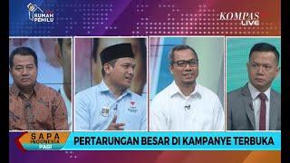 Dialog – Pertarungan Besar di Kampanye Terbuka (2)