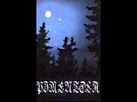 Pimentola - Vaellus Tähtelään