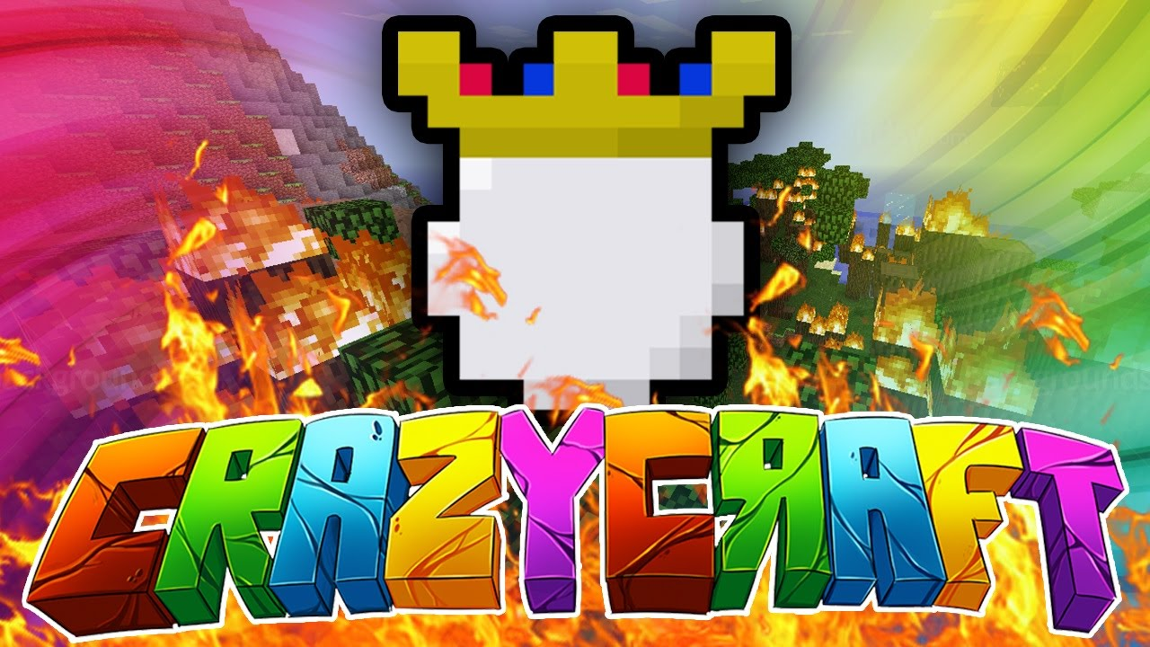 crazy craft free minecraft craft 3 0 9 quot a king problem 1788
