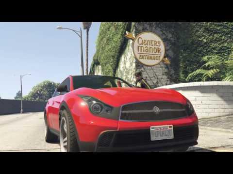 Grand Theft Auto V Estraños Y Locos paparazzi De Videos Porono