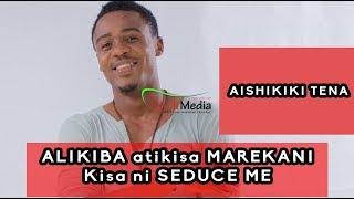 Video ALIKIBA atikisa MAREKANI, Mastaa wapagawa na SEDUCE ME download MP3, 3GP, MP4, WEBM, AVI, FLV April 2018