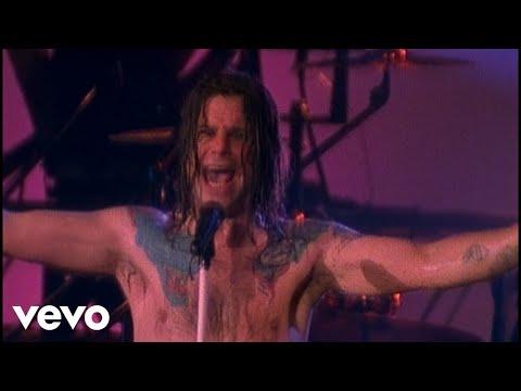 Смотреть клип Ozzy Osbourne - Desire