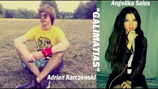 Adrian Karczewski - Galimatias ft. Angelika Salus