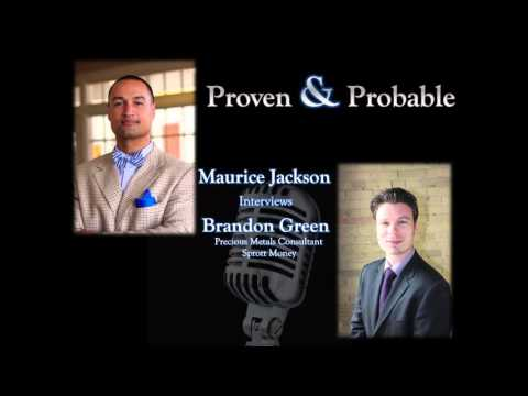 Proven & Probable - Brandon Green