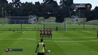 Секреты FIFA 18 от разработчиков