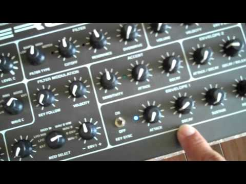 XS Synthesizer Tips and Tricks: Creating Clap Sounds