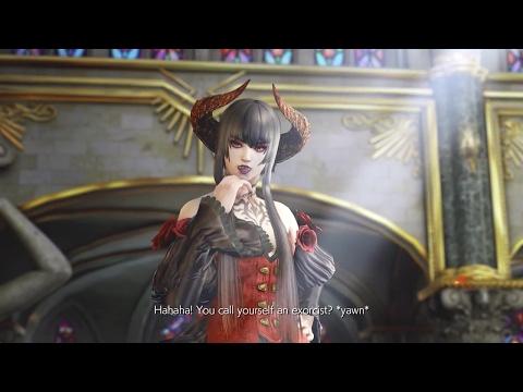 TEKKEN 7 - All 37 Characters Endings (1080p 60fps) PS4 Pro