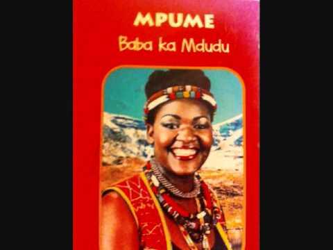 Mpume Iyathanda Nayo