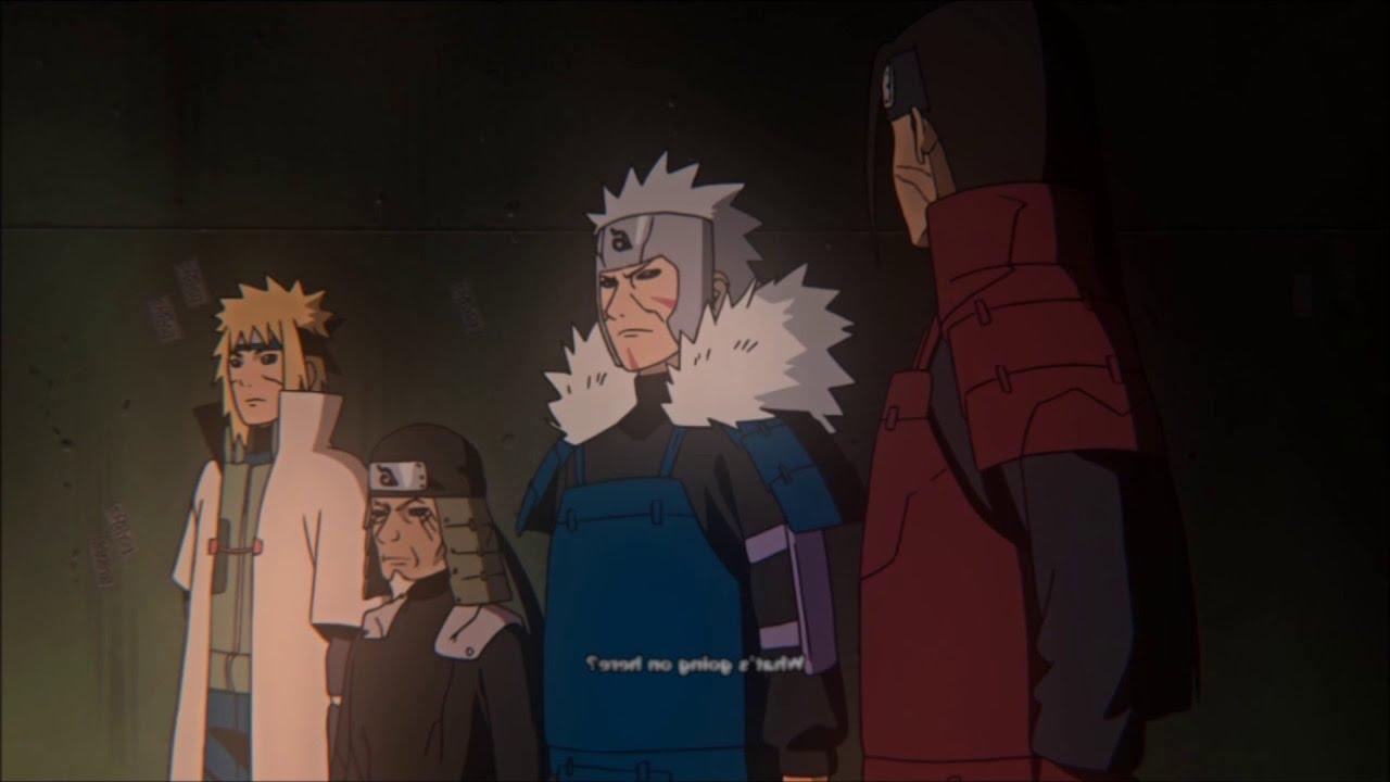 Naruto shippuden episode 270 online dating 3