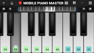 Aankhein Khuli Ho Ya Ho Band Piano|Piano Keyboard|Piano Lessons|Piano Music|learn piano Online|Piano