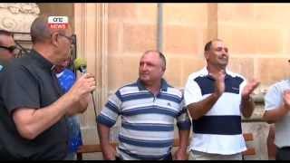 €12,000 biex tintrefa' il-vara tal-Imġarr.