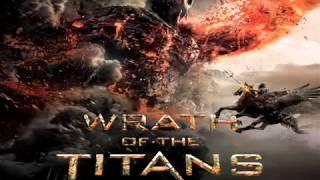 Гнев Титанов/ Wrath of the Titans (Soundtrack).