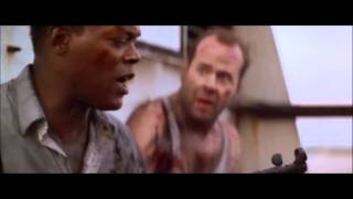 Die Hard With a Vengeance - Racist Motherfucker