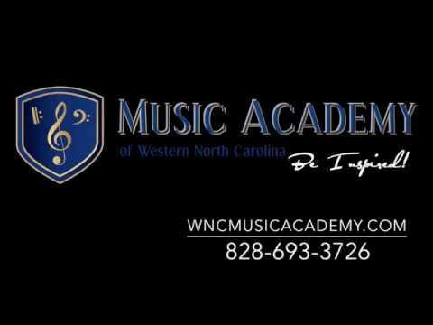 Music Academy of Western North Carolina