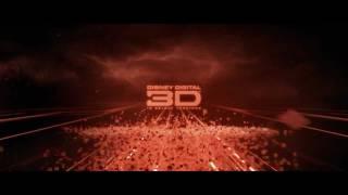 TR3N Tron : Destiny Teaser