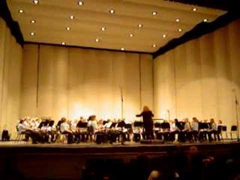Murray Middle School 7th Grade Band