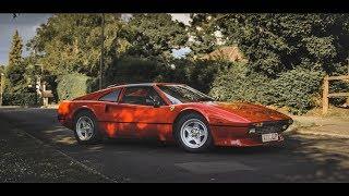 Buying My Dream Ferrari - Documentary
