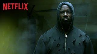 Marvel e Netflix presentano un sizzle reel al Comic Con di San Diego