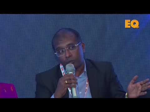 """Part 2/2 - Inaugural Session on """"Future of solar projects in TN"""" at Suryacon Chennai 2018"""