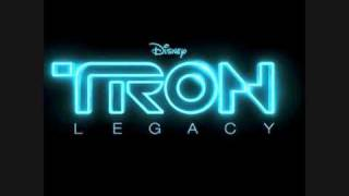 Daft Punk - Tron Legacy Soundtrack - Father and Son