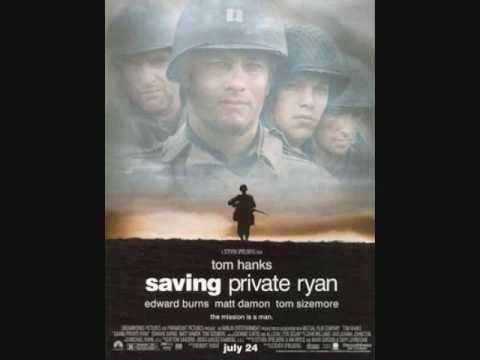 Saving Private Ryan Soundtrack-03 Omaha Beach