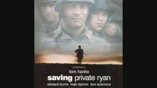 Saving Private Ryan Soundtrack-03 Omaha Beach