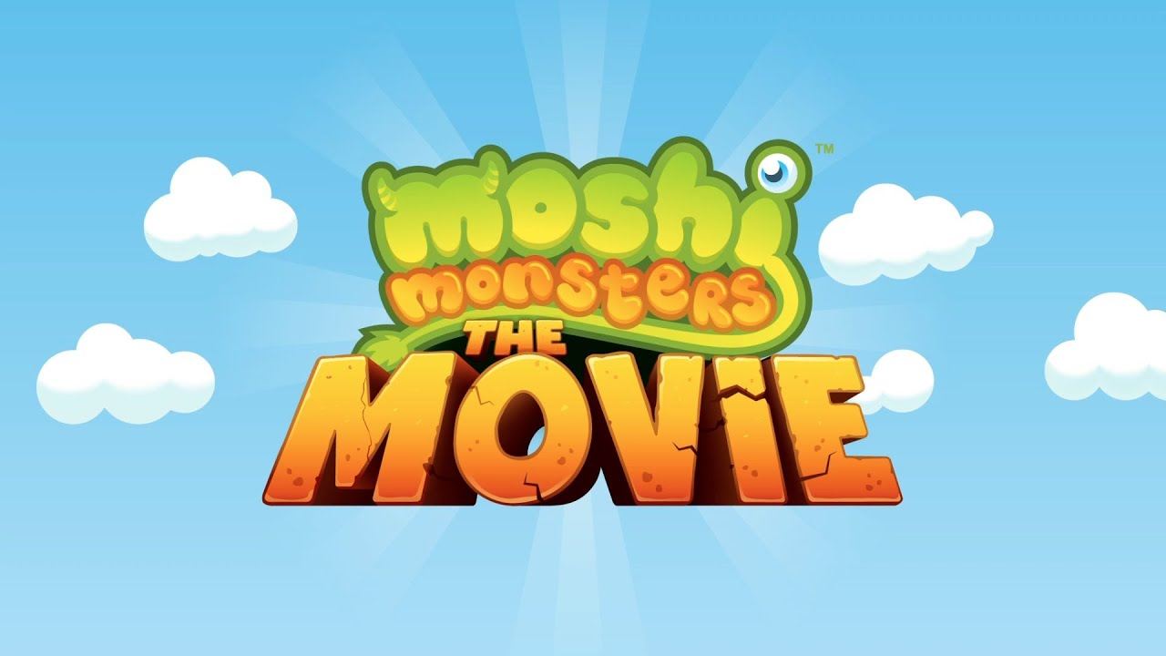 Moshi Monsters The Movie - Official Trailer 2013 - YouTube