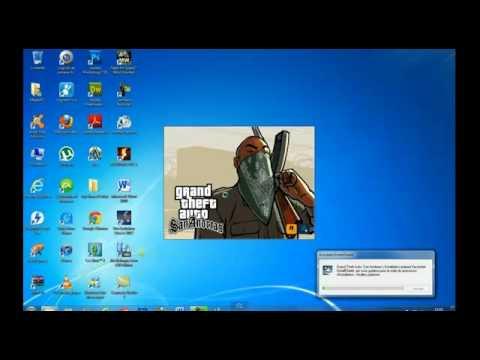 Comment installer gta san andreas pc version windows 7 hd - Telecharger daemon tools lite gratuit windows 7 ...
