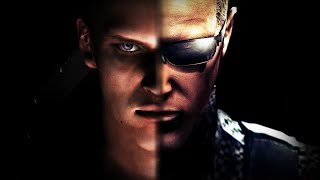 RE Revelation 2 Discussion- Jake or Wesker, Tyrant or Nemises