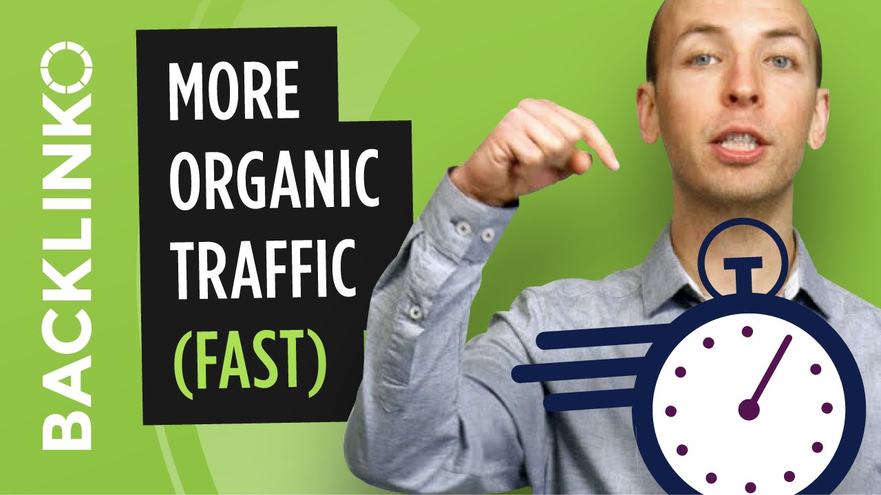 Siloing Your Content Can Increase Traffic