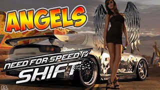 Need for Speed SHIFT | AngelS | Стрим # 6