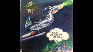 Zebra - Sarena laza - (Audio 1979) HD
