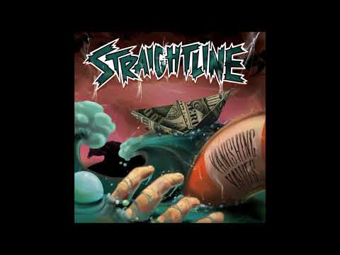 Straightline - Welcome To The Machine (Pink Floyd Cover)