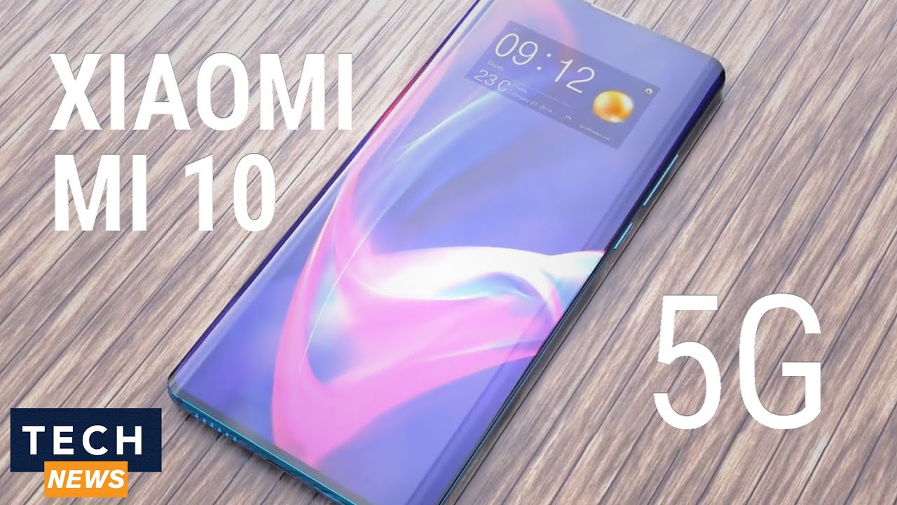 Xiaomi Mi 10 Phones Official Test: You Should Know It All In 1 Minute - Gearbest.com