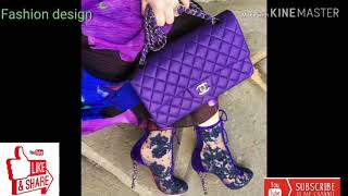 Stylish shoes and hand bags fo…