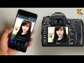 Make Your Android Phone DSLR within 1 munite