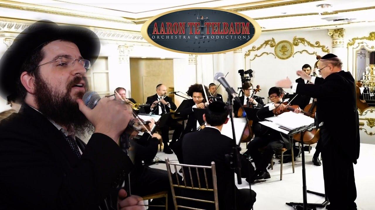 "Benny Friedman ""Prelude & Boi Bshalom-Shwekey"" An Aaron Teitelbaum Production | בני פרידמן"