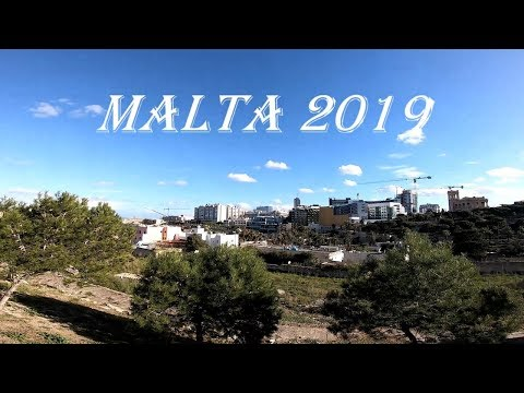 Malta 2019 - #sprachcaffemoment Language Course - Gozo, Valletta