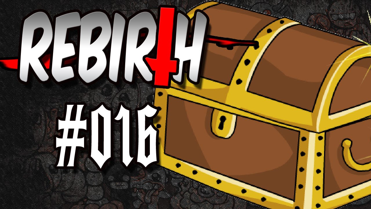 rebirth 016 ab in die kiste let 39 s play the binding of isaac rebirth youtube. Black Bedroom Furniture Sets. Home Design Ideas