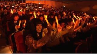 第1回スニーカーエイジ関東グランプリ大会 演奏の様子③