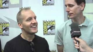 Family Guy - Season 9: Comic-Con 2010 Exclusive: Steve Callaghan and Mark Hentemann