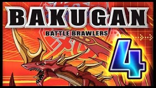 Bakugan Battle Brawlers Walkthrough Part 4 (X360, PS3, Wii, PS2) 【 PYRUS 】 [HD]
