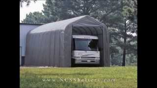 Rv Storage & Portable Garage Kits | Ottawa Garage Kits | Toronto Garage Kits | Kingston Garage Kits