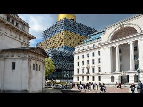 Birmingham Renaissance