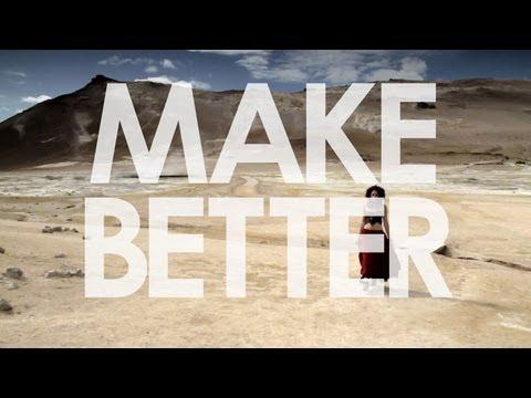 INTUITION & EQUALIBRUM - MAKE BETTER