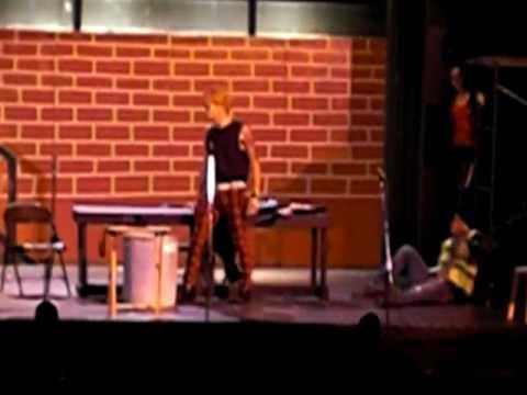 rent musical RENT@  MUSICAL San German Puerto Rico Adaptacion Espanol Juvenil