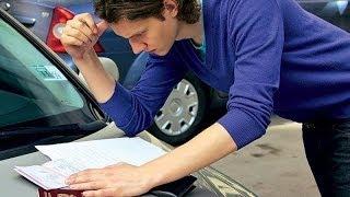 видео Как вписать в полис ОСАГО другого водителя по новым правилам
