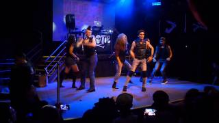 Download Janet Jackson IF performed by Velvet at Bootie SF, DNA Lounge Mp3 and Videos